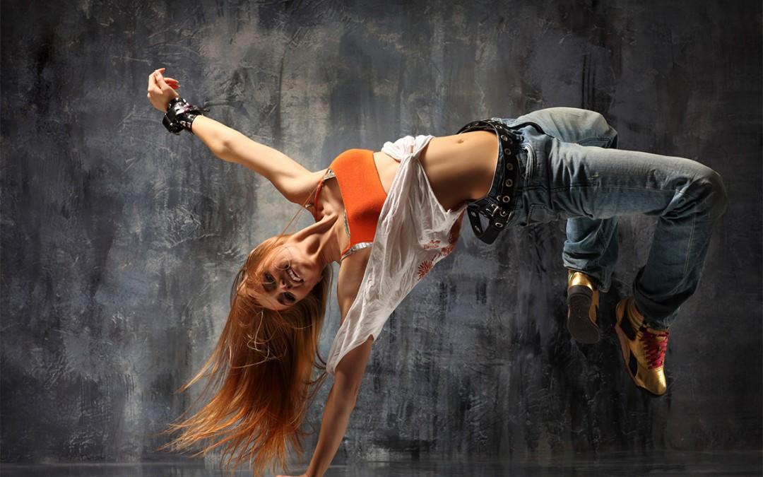 Stages de Street Dance